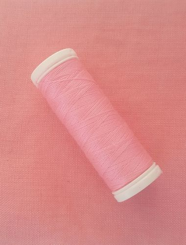 sewing thread candy pink